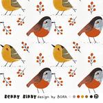 lillestoff - berrybirdy - bio-jersey