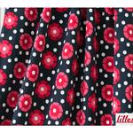 lillestoff - danish blossom - bio-jersey