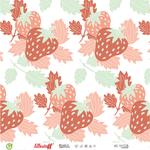 lillestoff - erdbeerfeld - bio-jersey