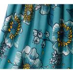 lillestoff - sunset blossom - modaljersey