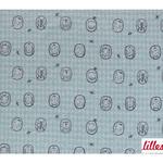 lillestoff - amulette tiere - bio-jersey