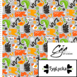 tyglycka - animals - bio-jersey