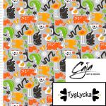 tyglycka - animals - bio-jersey