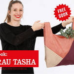 schnittreif - frau tasha - freebook