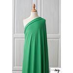lillestoff - dunkelgrün - modal-jersey