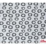 lillestoff - free, melange - bio-jersey