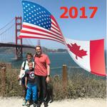 CANUSA 2017 - The Sabbatical Journey!