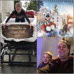 2017 Europapark Rust Winter Wonderland