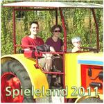 2011 Spieleland