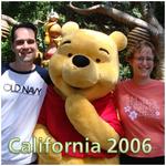 Marc & Dana in California 2006!