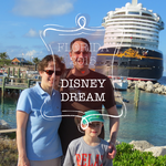The Sigifamily in Florida 2015! Our Disney Dream.