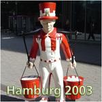 2003 Hamburg