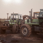 Deutz-Fahr DX Traktoren