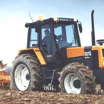 Renault TX 175.74