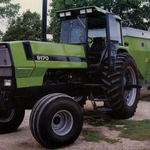 Deutz-Allis 8170