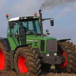 Fendt 822 Favorit