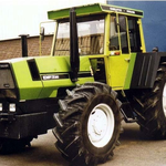 Deutz Steyr Prototyp 7.31