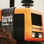 Renault Traktor 180.94