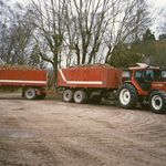 Fiatagri Winner F130 1990