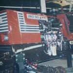 Fiatagri 180-90 Agritechnica