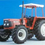 Fiatagri Traktor