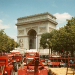 La grande moisson Fiatagri Paris