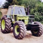 Fiat 1300 MB trac