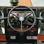 Fiatagri 180-90 Kabine Innenansicht