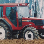 Fiatagri Winner F110