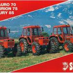 Same Traktoren