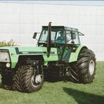 Deutz Traktor Trike