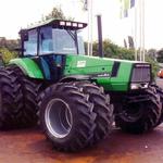 Deutz-Fahr AgroStar 8.31