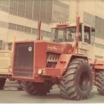 Kirovets Traktoren