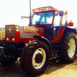 Fiatagri 130-90 DT Turbo