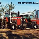 MF Traktoren
