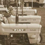 Fiat Serie Nastro D´oro Werkfoto