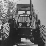 Deutz DX 160