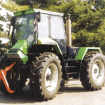 Deutz Intrac Prototyp