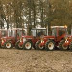 IHC Traktoren