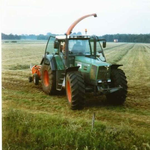 Fendt 916 Vario Favorit