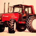 Valmet Bi-Turbo Prototyp
