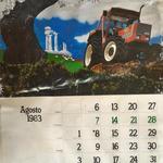 Fiatagri Kalender