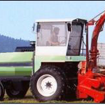 Deutz-Steyr Prototyp