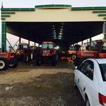 Fiatagri Traktoren