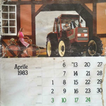 Fiatagri Kalender April
