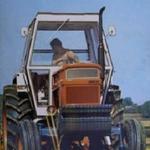 Fiat 1300 trattori
