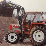 Fiatagri 65-90 DT