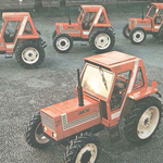 Serie 80 Fiat Trattori