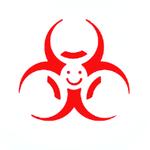 「パンデミック」  Icon design