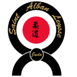 Logo Saint Alban Leysse Judo